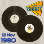 Off The Chart: 12 November 1980
