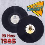 Off The Chart: 19 November 1985