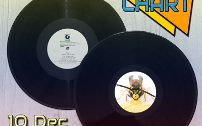 Off The Chart: 10 December 1986