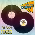 Off The Chart: 31 December 1983
