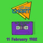 Off The Chart: 11 February 1982