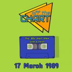 Off The Chart: 17 March 1989