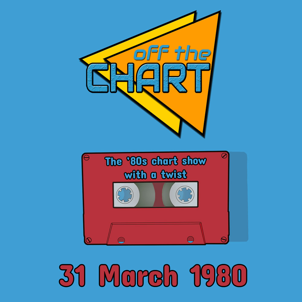Off The Chart: 31 March 1980