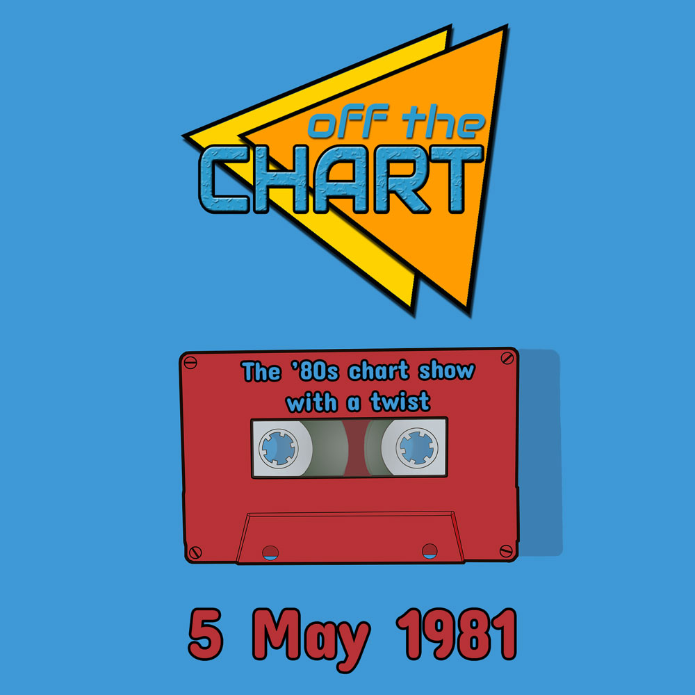 Off The Chart: 5 May 1981