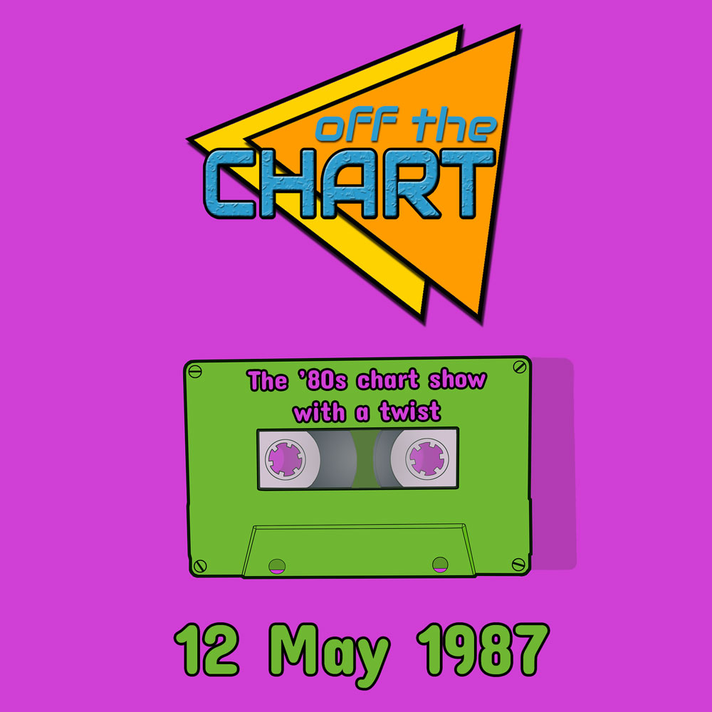 Off The Chart: 12 May 1987