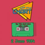 Off The Chart: 2 June 1984